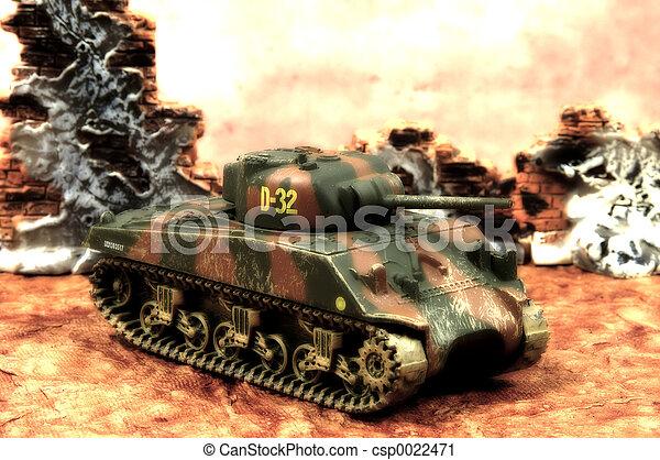 Tank 2 - csp0022471
