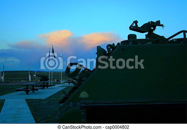 Tank 4918 - csp0004802