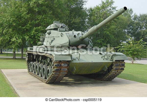 Tank - csp0005119
