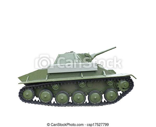tank, - csp17527799