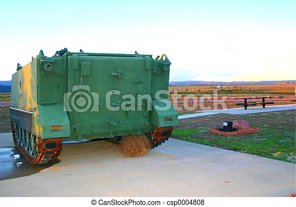 Tank & Tumbleweed - csp0004808