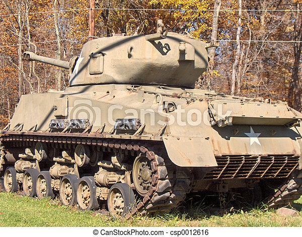 Tanked - csp0012616