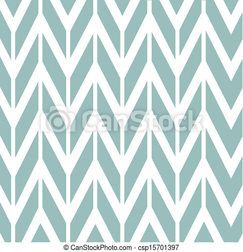 Nahtloses Muster, Tapete - csp15701397