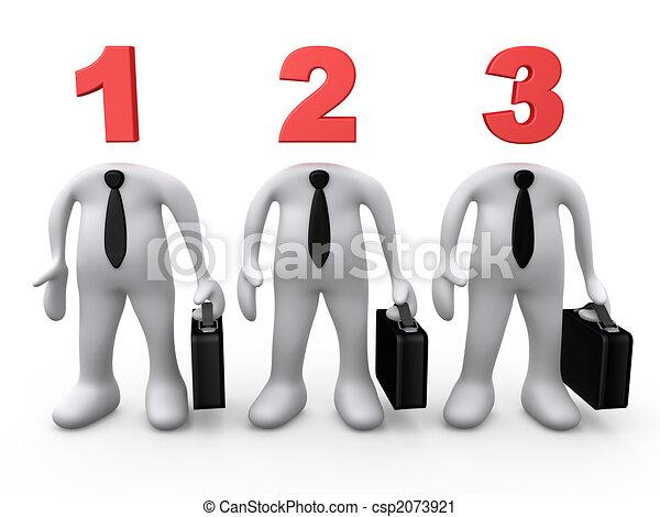 Asignen tareas - csp2073921
