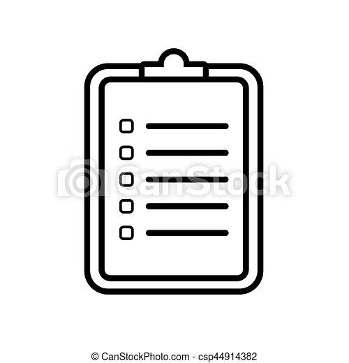 Lista de tareas - csp44914382