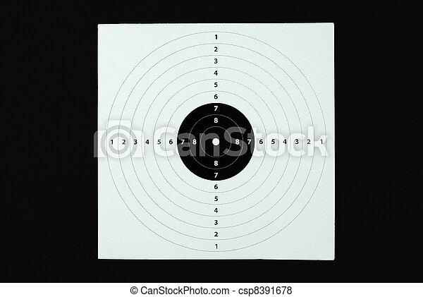 Target board - csp8391678