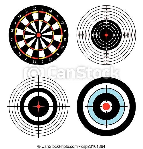 Target  - csp28161364