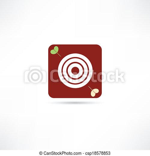 target - csp18578853