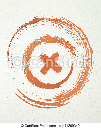Target. - csp11269349