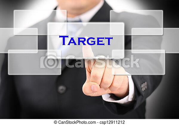 Target - csp12911212