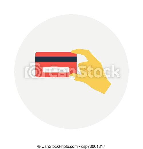 tarjeta - csp78001317