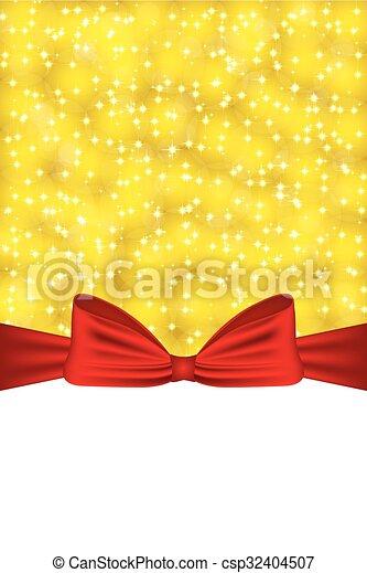 Tarjeta de Navidad - csp32404507