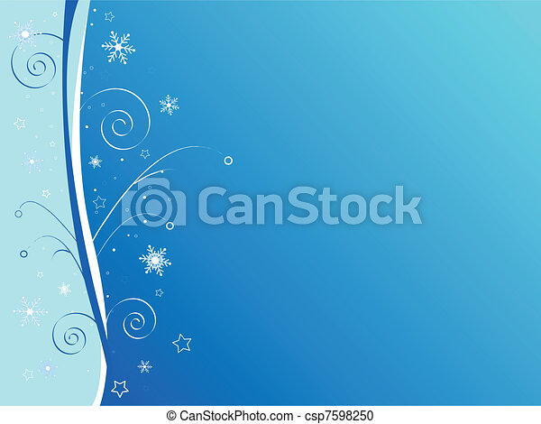 Tarjeta de Navidad - csp7598250
