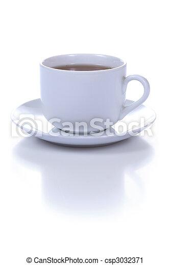 tasse à café - csp3032371