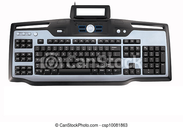 tastatur - csp10081863