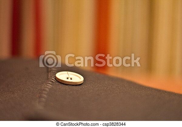 Button - csp3828344