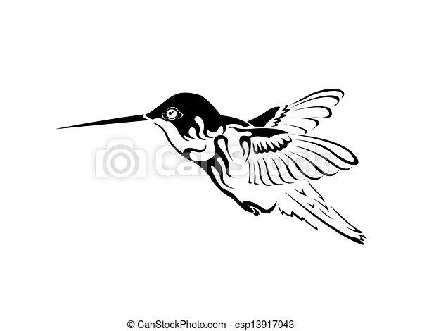 tatouage blanc noir colibri figure planer noir white spectacles colibri. Black Bedroom Furniture Sets. Home Design Ideas
