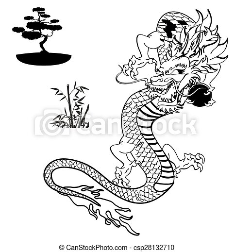 Tatouage Dragon Tshirt6 Japonaise Tatouage Format Japonaise