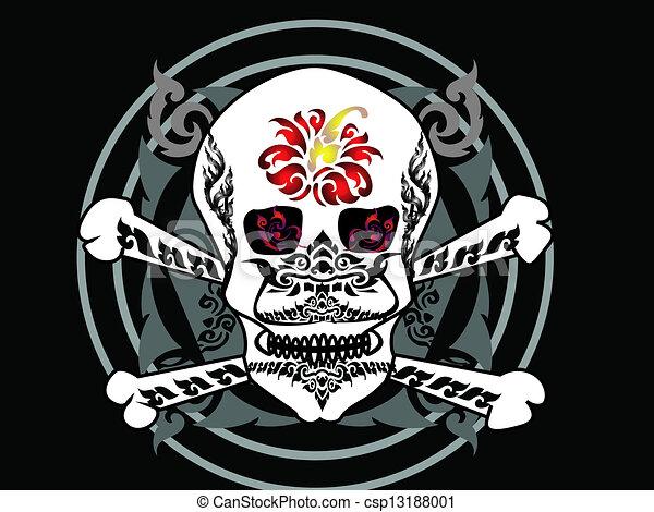 tattoo - csp13188001