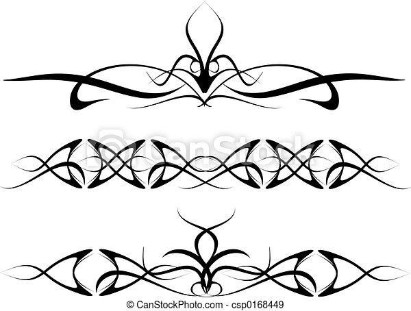 Tattoos - csp0168449