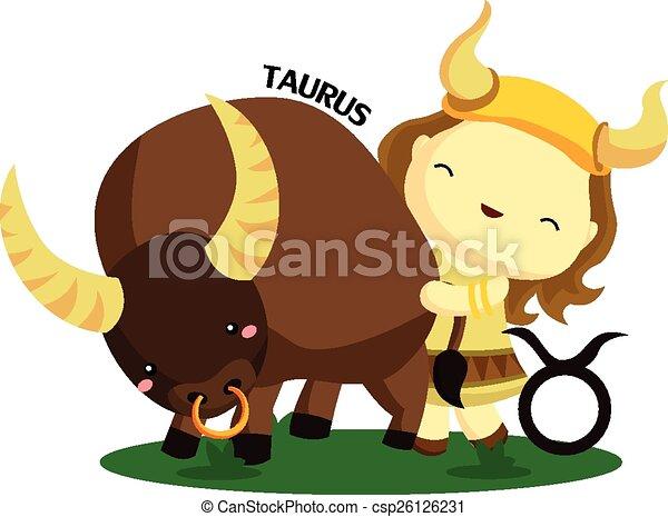 Taurus - csp26126231