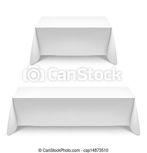 tavola cena - csp14873510