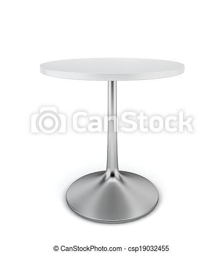 tavola rotonda - csp19032455
