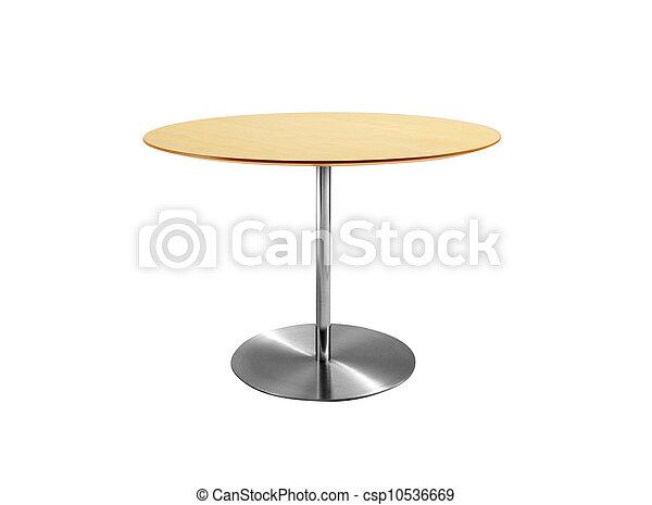 tavola, rotondo - csp10536669