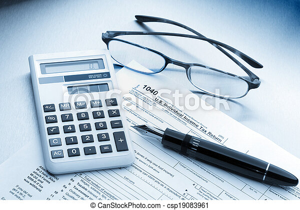 tax accounting - csp19083961