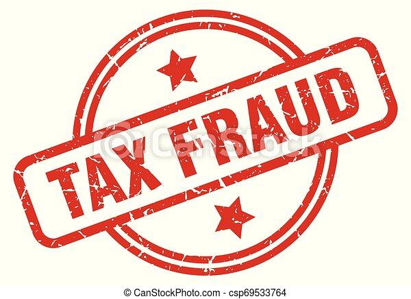 tax fraud - csp69533764