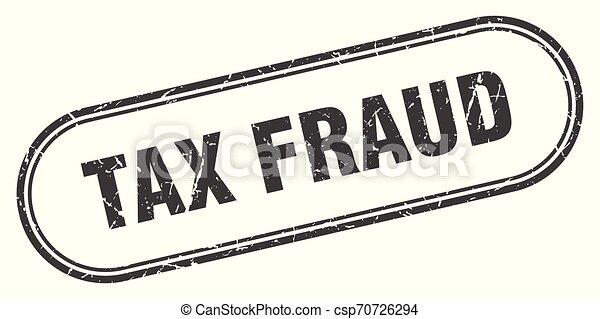 tax fraud - csp70726294