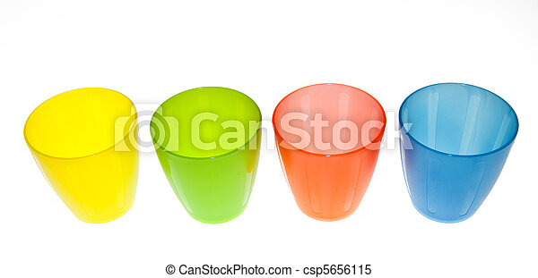 Tazas plásticas - csp5656115