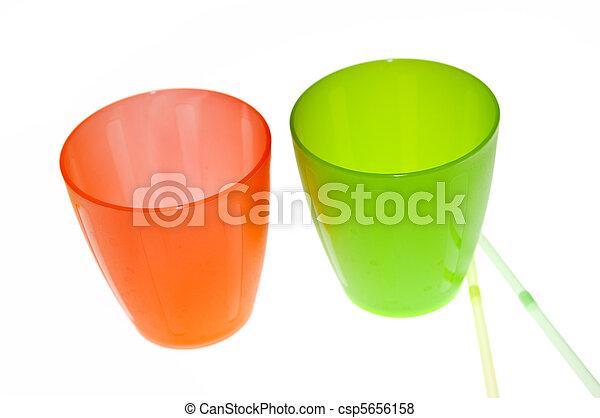 Tazas plásticas - csp5656158