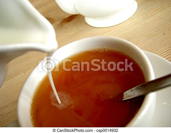 Tea - csp0014932