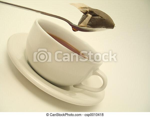 Tea time 1 - csp0010418