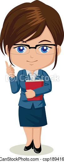 Teacher - csp18941625