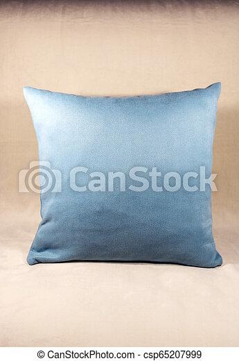 Prime Teal Pillow On A White Velvet Sofa Uwap Interior Chair Design Uwaporg