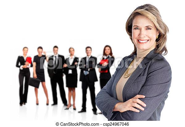 team., ビジネス - csp24967046