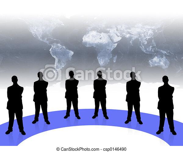 team-2, ビジネス - csp0146490