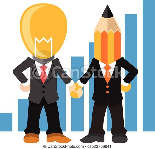 Team management - csp23706841