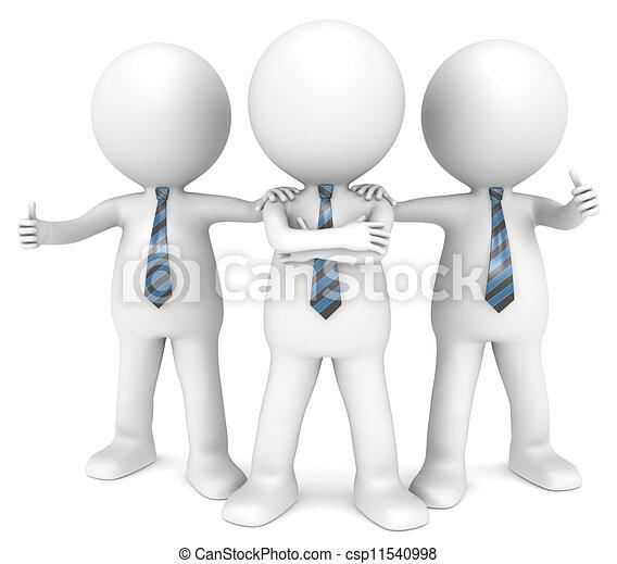 team., rêve - csp11540998