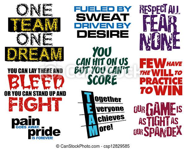 School Spirit Slogans