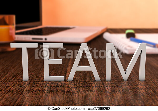 Team - csp27069262