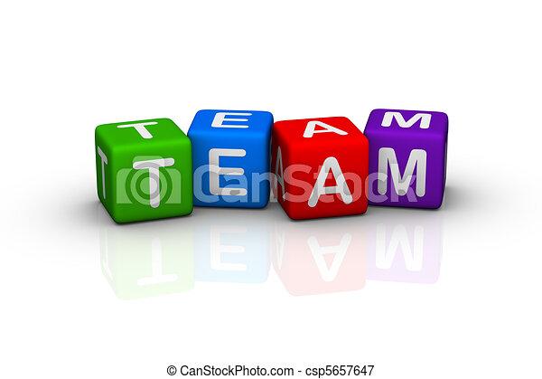 team - csp5657647