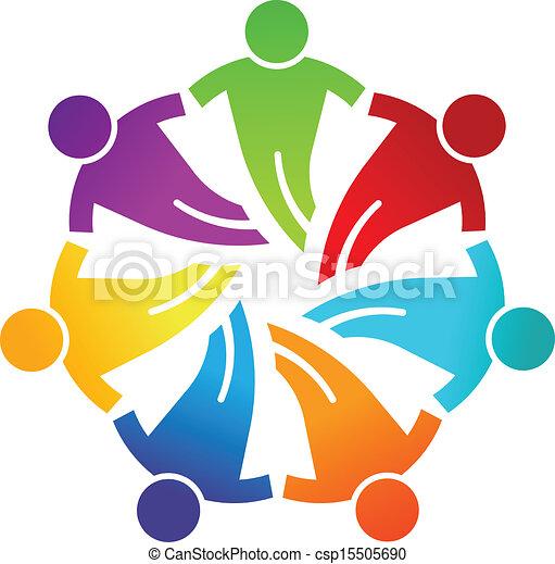 Team together - csp15505690
