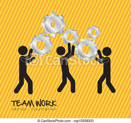team work - csp15508303