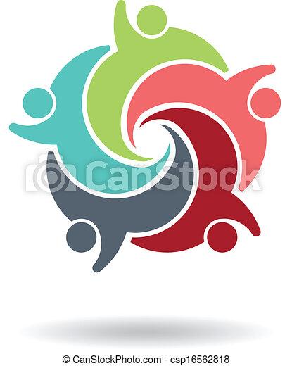 Teamwork 5 logo - csp16562818