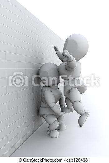 Teamwork - csp1264381