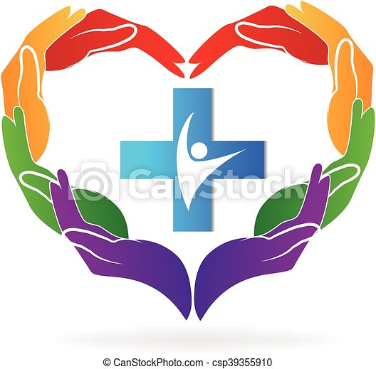 teamwork hands medical logo vector vector clip art search rh canstockphoto com teamwork clip art funny teamwork clip art quotes