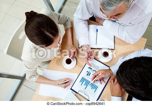 Teamwork - csp8942641